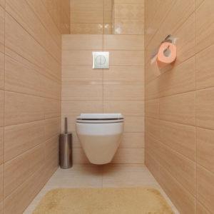 狭いトイレ空間を広くしたい方へおすすめのトイレの選び方