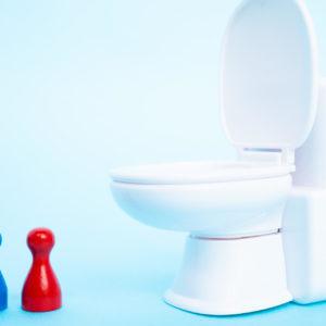 【現場写真有】汲み取り式から水洗トイレへのリフォーム工事。実際の費用や工事内容を大公開!